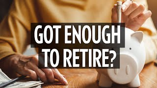 What retirement will look like in the future — and how you get there
