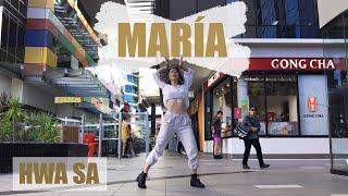 Baixar [KPOP IN PUBLIC] HWA SA (화사) - 'Maria (마리아)' DANCE COVER