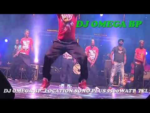 FERRE GOLA EN ACTION AU ZENITH DE PARIS 3   MEGADANCESONO