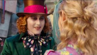 Алиса в Стране Чудес 1 и 2 части + клип