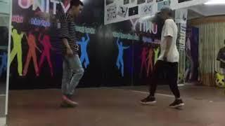 TÚY ÂM // Học nhảy Shuffle dance Túy âm mới nhất-hay nhất
