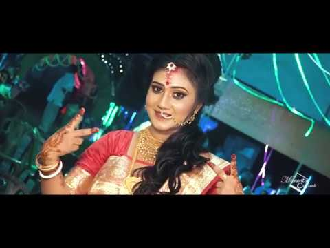 Samaresh weds Sonali || Wedding Teaser || Moments Captured Photography ||