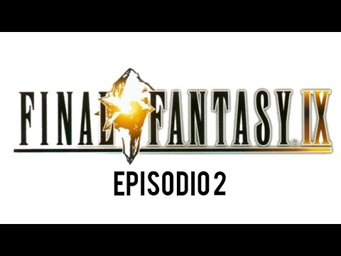 Generate FINAL FANTASY IX - Episodio 2 - Princesa Images