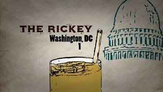 Time Inc -  Drink America: The Rickey