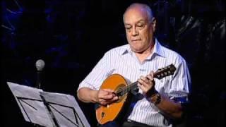 Izaías e Seus Chorões | Pedacinho do Céu (Waldir Azevedo) | Instrumental Sesc Brasil