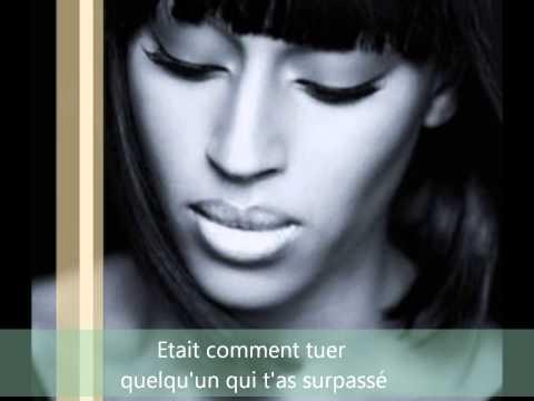 Alexandra Burke - Allelujah (traduction française)
