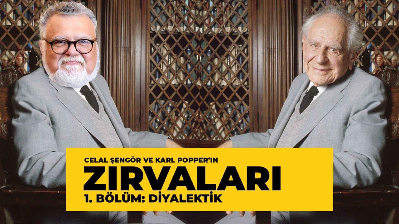 Download Celal Şengör Ve Karl Popper Zırvaları (1) Diyalektik