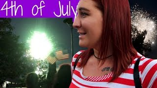 4TH OF JULY IN GERMANY  |  RAMSTEIN VLOG