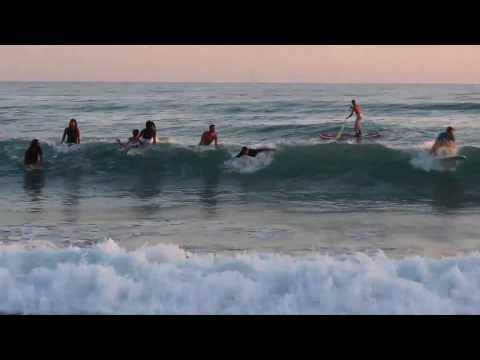 Surf Agrigento San Leone 07.07.2016