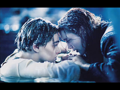 Titanic Soundtrack  - Hymn To The Sea -The Portrait - Rose (James Horner)