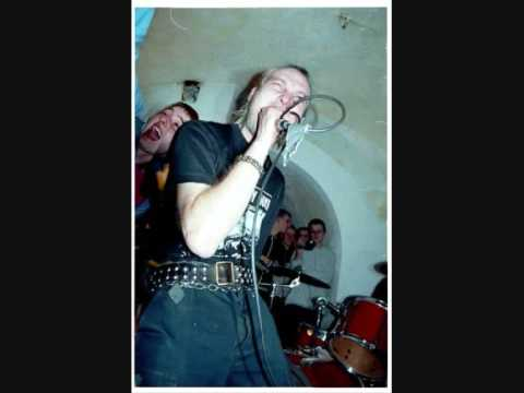 The Virus - My life my world - Slideshow punk