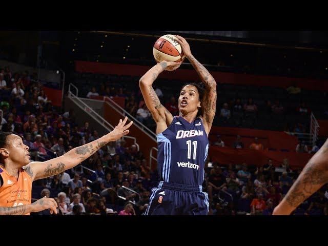 Inside the sneaker room of Tamera  Ty  Young — the WNBA s biggest  sneakerhead 56da587b8