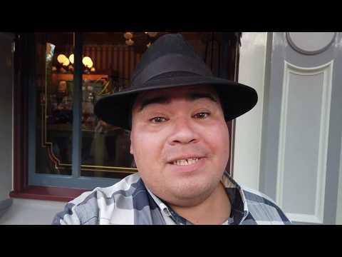 Alex the Historian Vlog 7 thumbnail