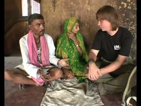 «Мир наизнанку».Индия.Выпуск №2.