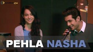 Download Pehla Nasha (Valentine's Day Special)    Whatsapp Lyrics Status    Sanam MP3 song and Music Video