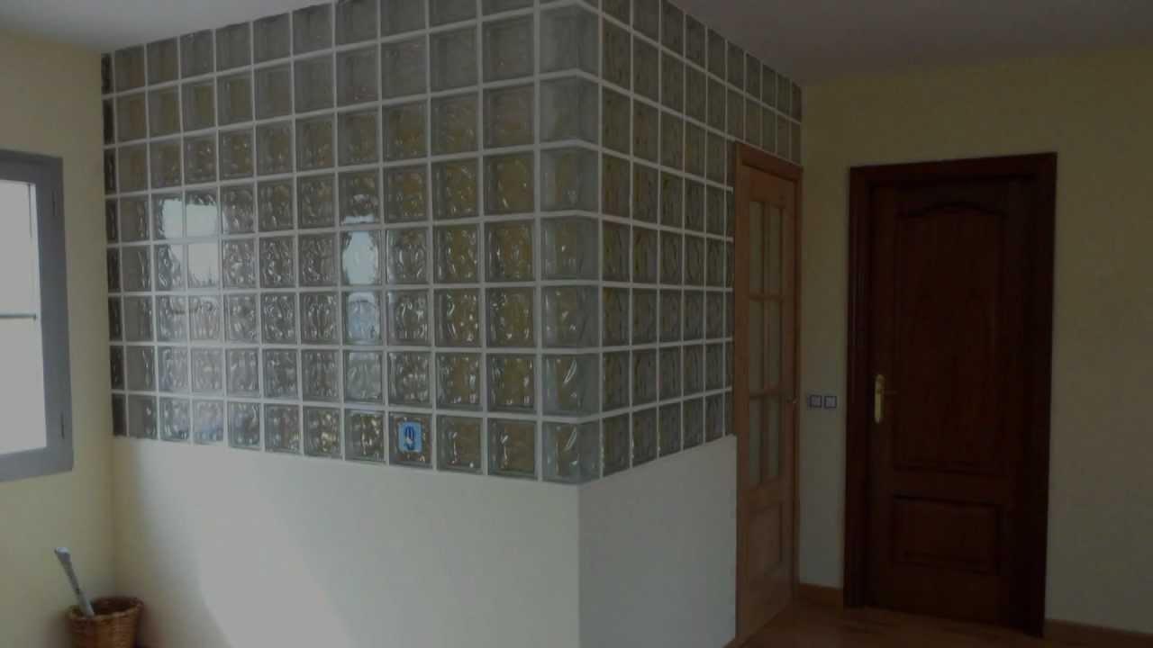 Miramadridtv cerramiento buhardilla m4 m5 youtube - Tabiques de paves ...