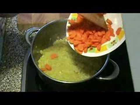 Cocinar para los amigos porrusalda youtube - Cocinar para los amigos ...