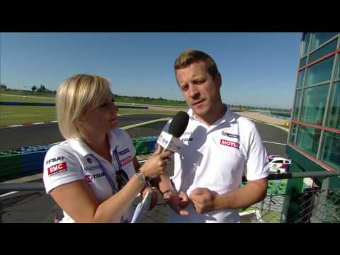 GT MAGNY-COURS DIMANCHE MATIN