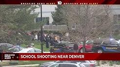 School shooting in Colorado leaves 8 injured, police say