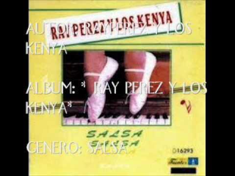 RAY PEREZ '' DAME FELICIDAD''