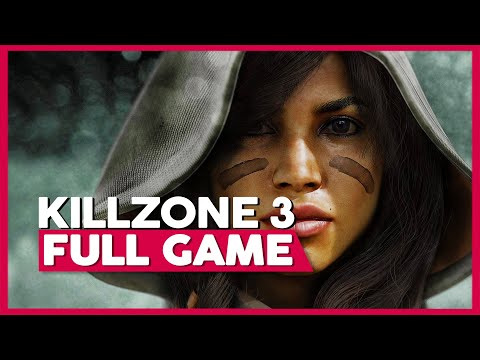 Killzone 3 | Full Game Playthrough | No Commentary [PS3 HD]
