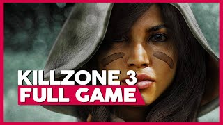 Killzone 3 | Full Playthrough (PS3 | HD | No Commentary)