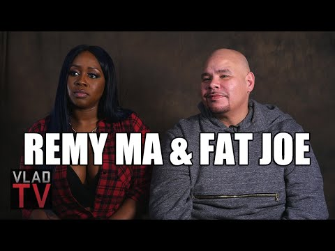 Fat Joe's Biggest Regret: Eminem Gave Me 6 Demos & I Never Listened