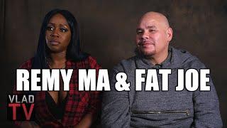 Fat Joe's Biggest Regret: Eminem Gave Me 6 Demos & I Never Listened