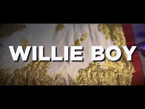 "JavonAntwon - ""WILLIE BOY"" (Official Music Video)"