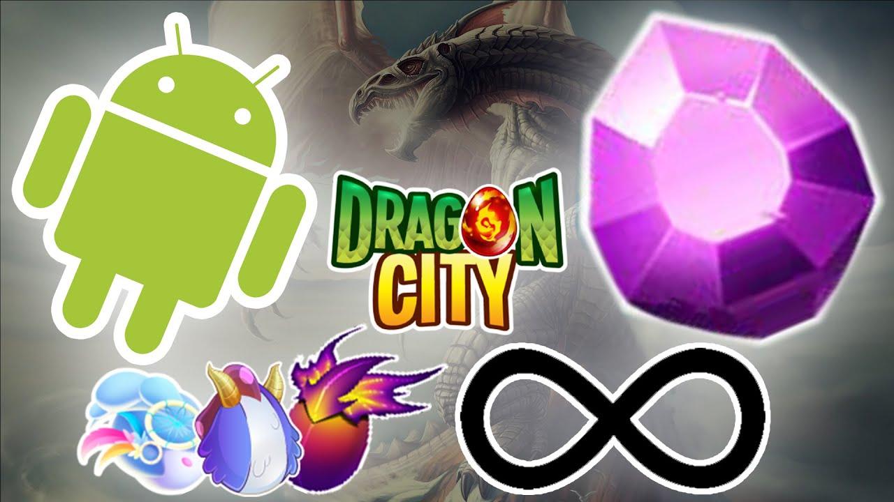 Como Hackear Dragon City 2020 En Android Para Gemas Y Dragones Legendarios Sin Programas Gratis Youtube