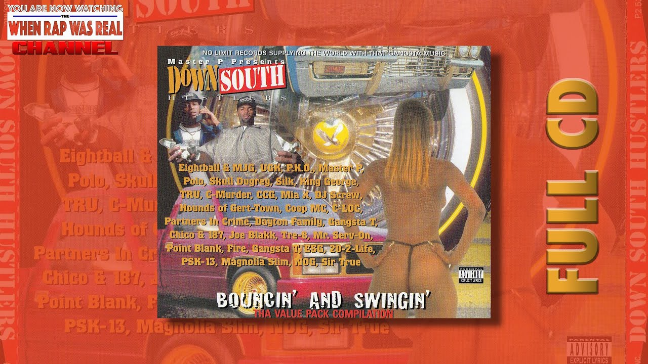 down south hustlers bouncin and swingin