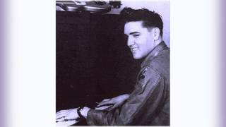 Elvis Presley  -  Bad Nauheim Medley  -  Home Recording