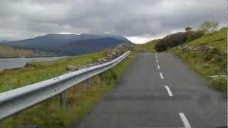 Unterwegs auf Irlands Strassen