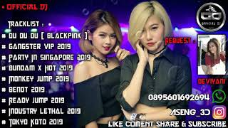 DJ DU DU DU [ BLACKPINK ] BREAKBEAT TERBARU 2019 FULL BASS BRAY !! || OFFICIAL DJ !