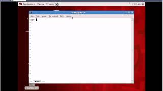How To Configure DHCP Server in redhat Linux   YouTube