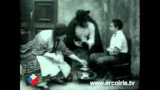 El Húsar de la Muerte (1925) [PARTE 6/8]
