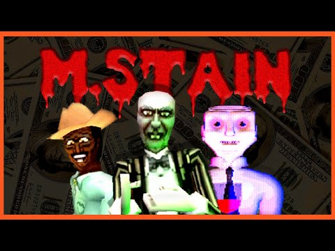 M. Stain   YOU'LL NEVER APPLY FOR A JOB EVER AGAIN