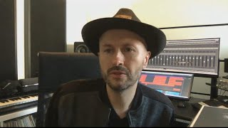 Wax Tailor: French trip-hop producer gets political with sixth studio album