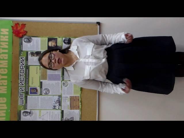 Екатерина Вурдова читает произведение «Слово» (Бунин Иван Алексеевич)