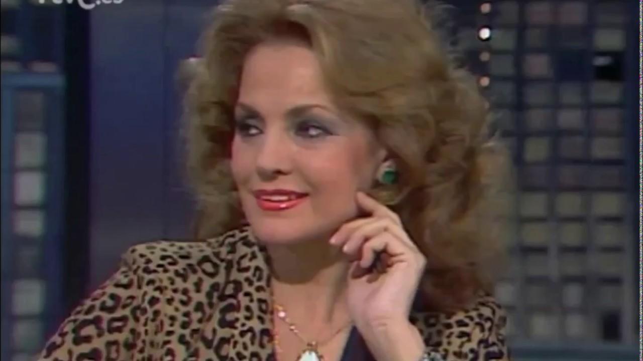 Carmen Sevilla Conchita Piquer Y María Jimenez Estudio Abierto 1984hd