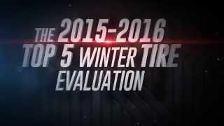 Top 5 Best winter tires 2015-2016 - PMCtire.com