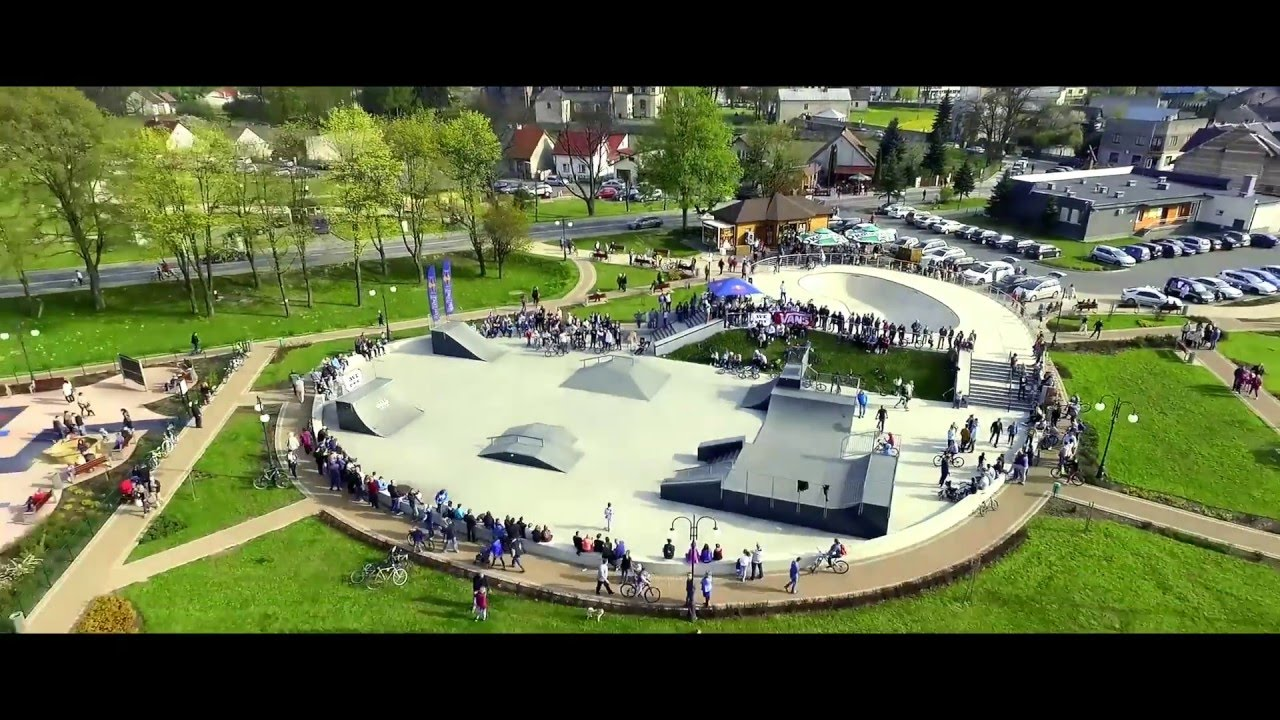 Wąchock Bike Jam 2016 Aftermovie