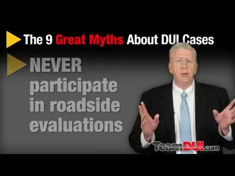 How to BEAT a DUI|How to WIN a DUI|How to AVOID a DUI|Part 3 of 4