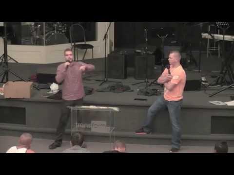 Cody Richard & Taylor Storey   Friday June 13, 2014