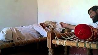 sada khan mama vs waheed gul