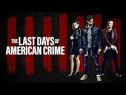 Soundtrack Song Credits I Wanna Be Your Dog The Last Days Of American Crime 2020 Youtube