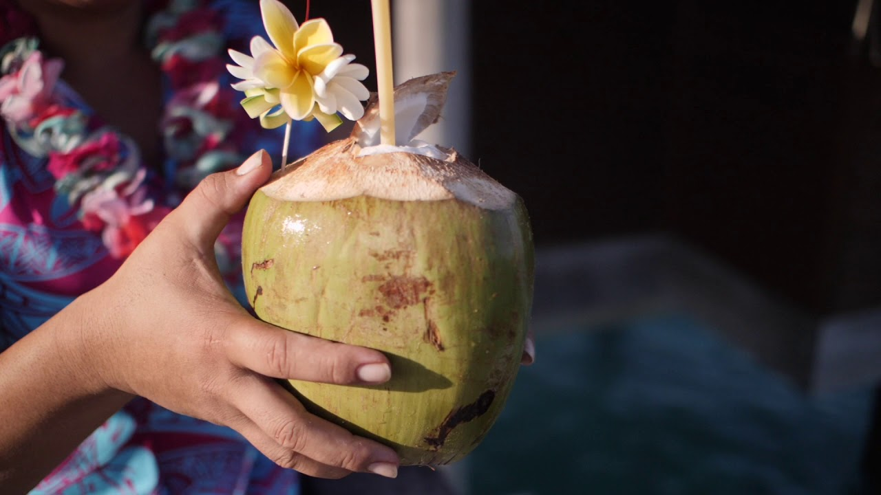 Discover one of our group event at the InterContinental Bora Bora Resort & Thalasso Spa