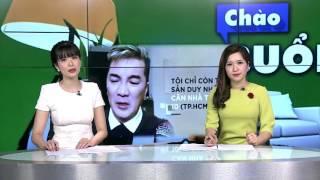 (VTC14)_ Mr Đàm nức nở tiết lộ phải trả nợ 20 tỷ vì mẹ mê cờ bạc
