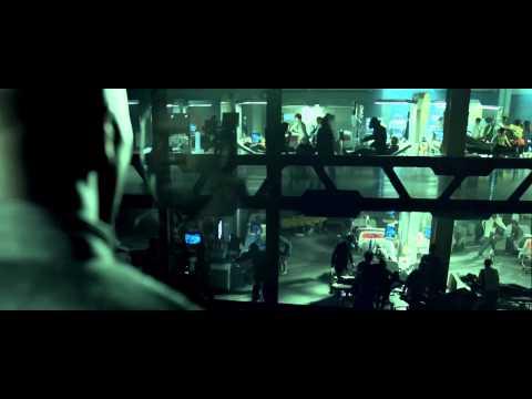 Halo: Nightfall - Official Trailer