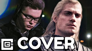 The Witcher - Toss A Coin To Your Witcher (Remix/Cover) | CG5
